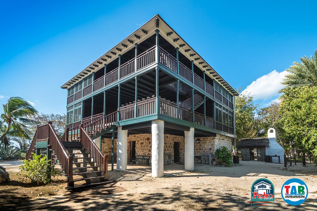Pedro St. James - Grand Cayman - Cayman Islands